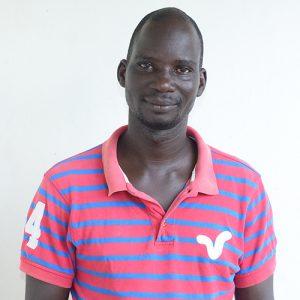 Isaac Kiyingi