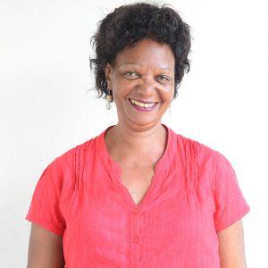 Judith Kinobe