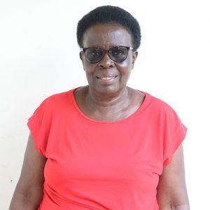 Olivia Rine Mwebeiha